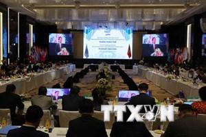 Hội nghị APPF-26: Vì mục tiêu hòa bình, ổn định và phát triển bền vững