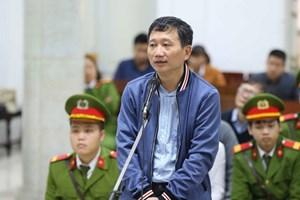 Vụ án PVP Land: Luật sư tập trung phân tích luận cứ gỡ tội cho bị cáo