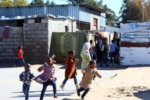 Hơn 350.000 trẻ em Libya cần hỗ trợ nhân đạo khẩn cấp