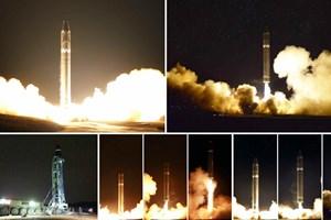 Triều Tiên chưa chứng minh được ICBM có thể bắn trúng Mỹ
