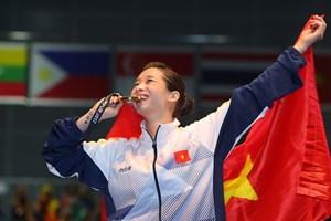 Thể thao Việt Nam phấn đấu giành 4-5 huy chương Vàng tại ASIAD 2018