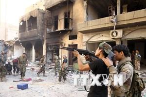 Libya bác bỏ thông tin thiết lập căn cứ quân sự của Nga tại miền Đông