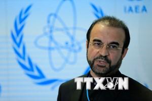 Iran tiếp tục chỉ trích Mỹ về thỏa thuận hạt nhân JCPOA