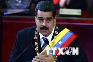 Liên hợp quốc đang cân nhắc hỗ trợ bầu cử tại Venezuela