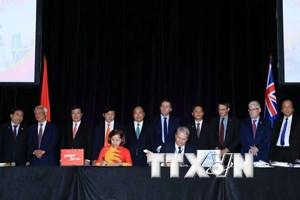 Hãng VietJet mở đường bay thẳng Việt Nam-Australia