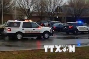 Nổ súng tại trường học ở Maryland: Thủ phạm là học sinh