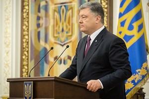 Ukraine mở rộng trừng phạt đối với công ty và công dân Nga