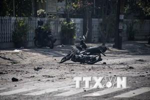 Indonesia: Loạt vụ tấn công tại các nhà thờ có liên quan đến IS