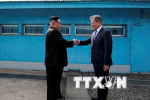 Hàn Quốc nỗ lực triển khai kết quả Hội nghị thượng đỉnh liên Triều