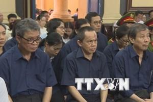 Tình tiết mới vụ giải ngân gần 16.500 tỷ cho Công ty Phương Trang