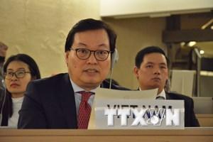 Việt Nam nhấn mạnh giải quyết căng thẳng tại Gaza bằng hòa bình