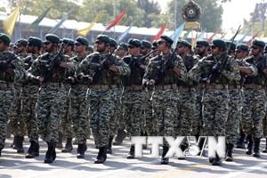 Iran cảnh báo sẽ đáp trả các hành động quân sự của Mỹ
