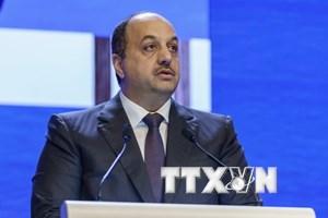 Qatar tham vọng trở thành thành viên đầy đủ của NATO