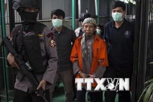 Indonesia tuyên án tử hình giáo sỹ chủ mưu tấn công quán Starbucks