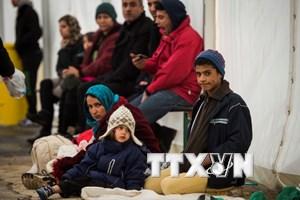 Vấn đề di cư: Đức đặt thời hạn mục tiêu đạt thỏa thuận với Italy