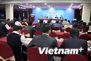 Gắn kết doanh nghiệp Việt-Nga trong điều kiện kinh tế khó khăn