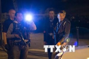 Cảnh sát Pháp bắt giữ thêm 6 đối tượng tình nghi ở 2 thành phố