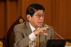 Thái Lan có thể không thành lập chính phủ mới trong năm 2017
