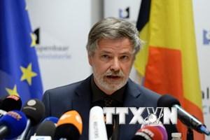 Vấn đề chống khủng bố: Bỉ bắt giữ 2 đối tượng liên quan đến IS