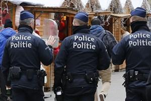 Bỉ bắt 10 thanh thiếu niên lên kế hoạch khủng bố dịp Giáng Sinh