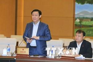 UBTVQH: Thúc đẩy quá trình hội nhập kinh tế quốc tế của Việt Nam