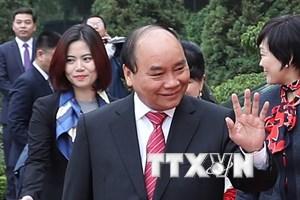 Quan hệ Việt Nam và WEF tiếp tục trên đà phát triển tích cực