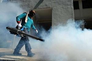 Singapore phát hiện ổ virus Zika mới gần khu vực Tây-Bắc