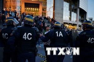 Bắt giữ hàng chục đối tượng vụ tấn công siêu thị Do Thái năm 2015