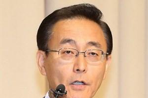 Tổng thống Hàn Quốc sẽ đồng ý cho trưởng cơ quan công tố từ chức