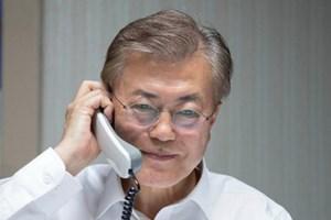Mỹ chuẩn bị cử một phái đoàn quan chức cấp cao tới Hàn Quốc