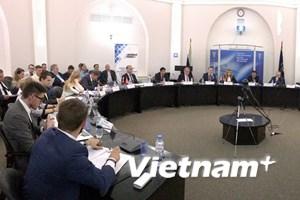Thương mại tự do: Cơ hội mới đối với các doanh nghiệp Việt Nam-Nga