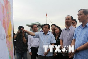 Cần cơ chế linh hoạt cho dự án thu hồi đất xây sân bay Long Thành