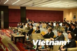 Thu hút đầu tư Thái Lan vào khu vực Duyên hải miền Trung Việt Nam