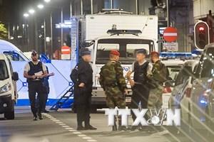 Loạt vụ tấn công tại Brussels: Cảnh sát bắt giữ thêm một nghi can