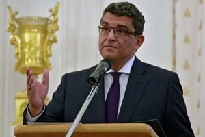 Ai Cập sẵn sàng tham gia các cuộc đàm phán hòa bình Syria ở Astana