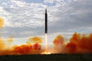 Triều Tiên tuyên bố không đàm phán với Mỹ về vấn đề phi hạt nhân hóa