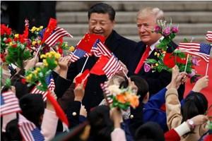 Lãnh đạo Trung Quốc và Mỹ bắt đầu các cuộc thảo luận tại Bắc Kinh