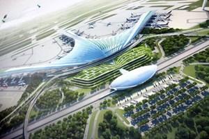Đề nghị giải trình diện tích đất thu hồi làm Sân bay Long Thành