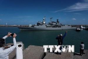Nga và Mỹ nỗ lực hỗ trợ tìm kiếm tàu ngầm Argentina mất tích
