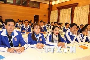 Thanh niên là lực lượng quan trọng trong xây dựng nông thôn mới