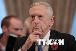 Lần đầu Bộ trưởng Quốc phòng Mỹ thăm Vịnh Guantanamo trong gần 16 năm