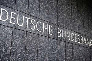 """Ngân hàng Đức bác bỏ khả năng phát hành """"tiền ảo"""" của Eurozone"""