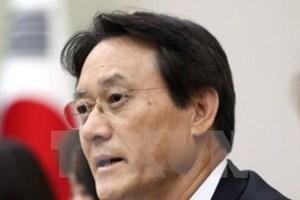 Đặc phái viên hạt nhân Hàn Quốc có thể thăm Mỹ trong tuần này
