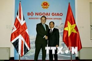 Việt Nam đang mở ra rất nhiều cơ hội cho các doanh nghiệp nước ngoài