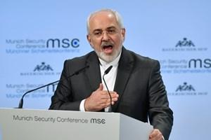 Hội nghị An ninh Munich: Iran phản ứng trước lập trường của Israel