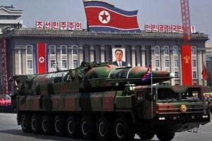 Triều Tiên không chấp nhận đàm phán với Mỹ nếu có điều kiện tiên quyết