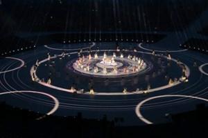 Đoàn VĐV Mỹ tạm đứng đầu bảng huy chương tại Paralympic PyeongChang