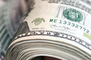 Tổng thống Mỹ Donald Trump ký dự luật chi tiêu 1.300 tỷ USD