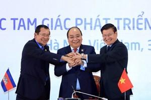 Hà Nội: Kết thúc các hoạt động của Hội nghị GMS-6 và CLV-10