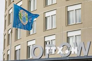 OPCW bắt đầu thảo luận vụ cựu điệp viên Nga Skripal bị đầu độc